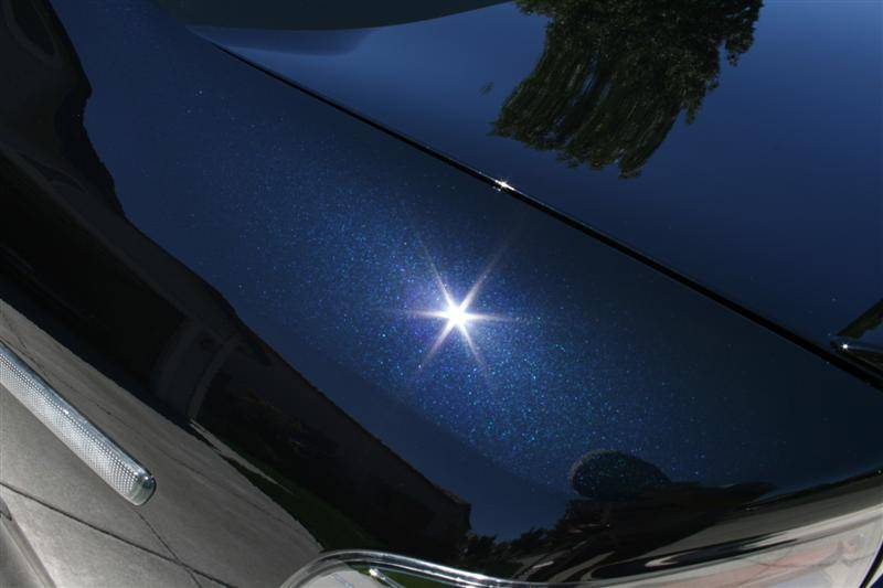 Acura Nighthawk Black Pearl Paint Code